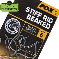 Fox Edges Armapoint Stiff Rig Beaked №4