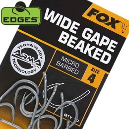 Fox Edges Armapoint Wide Gape Beaked №7