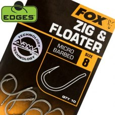 Fox Edges Armapoint Zig & Floater №10