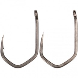 Nash Pinpoint Flota Claw Hooks №10