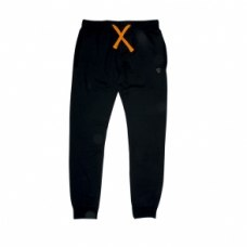 Fox Joggers LightWeight Black/Orange