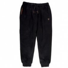 Fox Heavy Lined Joggers Black/Orange