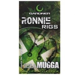 Gardner Ronnie Rigs №6