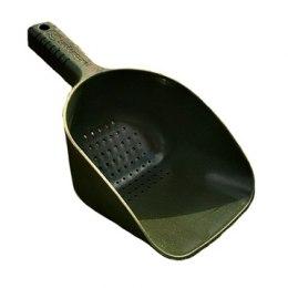Ridge Monkey Bait Spoon XL (holes) (mixed green & white)