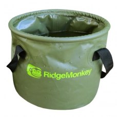 RidgeMonkey Water Bucket 10L