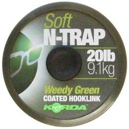 Korda N-TRAP Soft Silt 20 lb