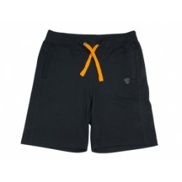 Fox Joggers Short Black/Orange