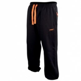 Fox Lightweight Joggers Black/Orange