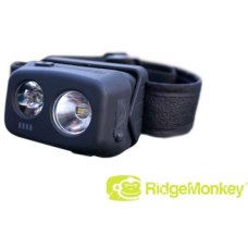 RidgeMonkey Headtorch VRH300