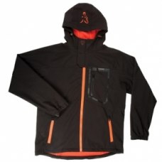 Fox Shofshell Jacket Black/Orange