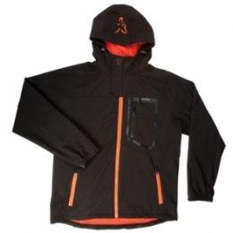 Fox Shofshell Jacket Black/Orange