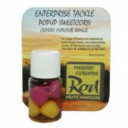 Enterprise Tackle Classic Pop up Rod Hutchinson Mulberry Yellow/purple