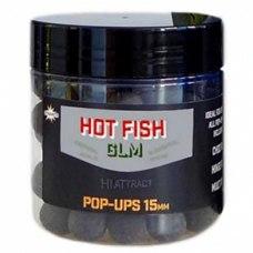 Dynamite Baits Hot Fish & GLM  Pop-Ups