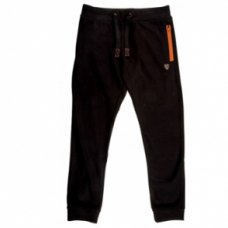Fox Joggers Black/Orange