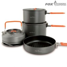 Fox Cookware Set 4PCS