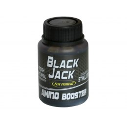 Fun Fishing Black Jack Amino Booster