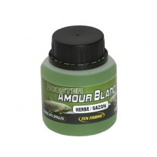 Fun Fishing Amour Blanc Herbe/Gazon Booster