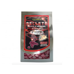 Fun Fishing Ecstasy Mussel & Crayfish 12mm 3kg