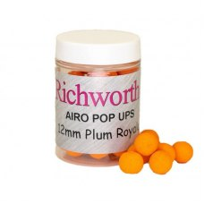 Richworth Plum Royale Pop-up 12 mm