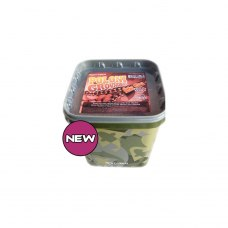 Bait-Tech Poloni Groundbait Camo Bucket 3kg