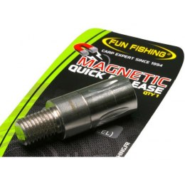 Fun Fishing Pack Magnetic Quick Release