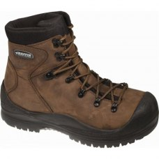 Baffin Peak Worn Brown 41