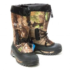 Baffin Arctic Reaction Realtree 45