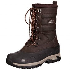 Karrimor Bering Weathertite Brown UK 8