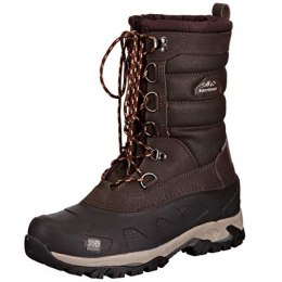 Karrimor Bering Weathertite Brown UK 9