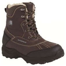 Karrimor Snow Casual II Weatheritre Brown UK 9