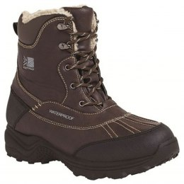 Karrimor Snow Casual II Weatheritre Brown UK 8