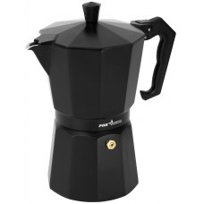 Fox Cookware Coffee Maker Black 450ml
