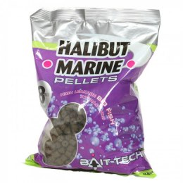 Bait-Tech Halibut Marine Pellets