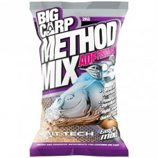 Bait-Tech Big Carp Method Mix ADF Fishmeal