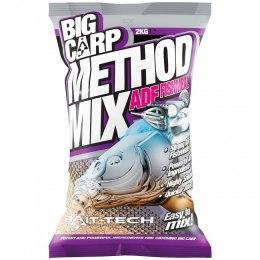 Bait-Tech Big Carp Method Mix ADF Fishmeal