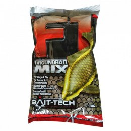 Bait-Tech F1 Groundbait Mix