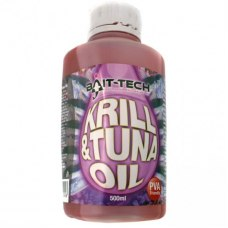 Bait-Tech Krill & Tuna Oil