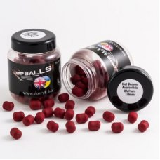 CarpBalls Hot Demon + Asafoetida Oil Wafters 10 mm