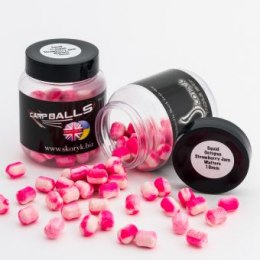 CarpBalls Squid Octopus & Strawberry Wafters 10 mm