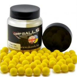 CarpBalls Green Pea Pop Ups 10 mm