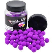 CarpBalls Cranberry & Squid Pop Ups 10 mm