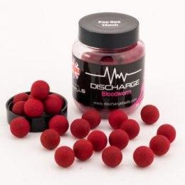 CarpBalls Discharge Bloodworm Pop Ups 8 mm