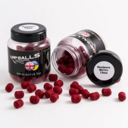 CarpBalls Bloodworm Wafters 10 mm