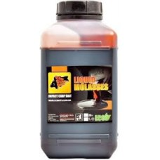 Меласса CCBaits Liquid Molasses 1L