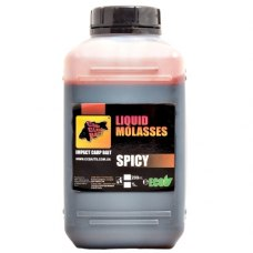 Меласса CCBaits Liquid Molasses Spicy 1L