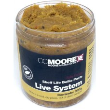 CCMoore Live System Shelf Life Paste