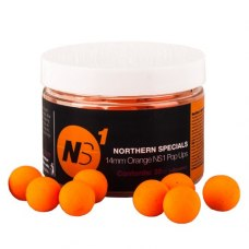 CCMoore Northern Specials NS1 Orange Pop-Up
