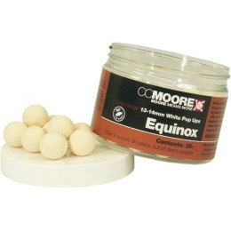 CCMoore Equinox White Pop-Up