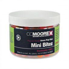 CCmoore Mini Bitez Pop Ups