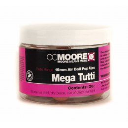 CCMoore Mega Tutti Air Ball Pop-Up